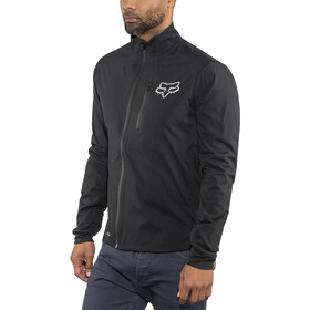 Fox Attack Pro Fire Jacket Herren black